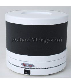 Amaircare Roomaid Air Purifier - Portable Air Purifiers - AchooAllergy.com:  For use in car and in hotels rooms, etc.