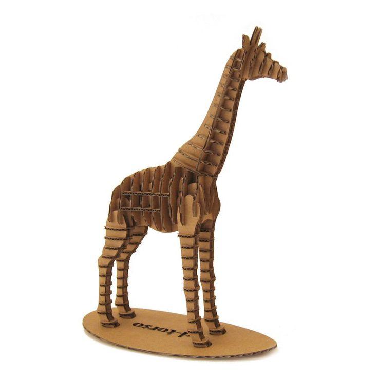 Giraffe essay