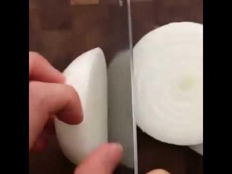 Кстати, про завтрак...луковые кольца с сыром