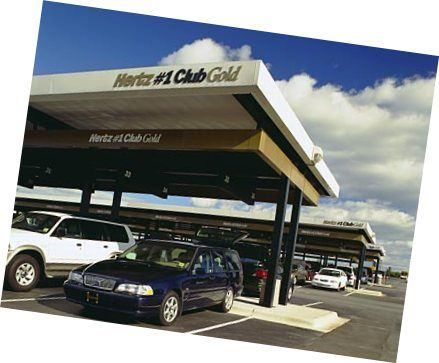 hertz car rental swot Car rental agencies: franchise information from entrepreneurcom - page 1.