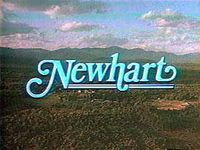 Newhart, the other awesome tv series I remember from the 80's.  My favorite was Darryl, Darryl and his other brother Darryl.  I still remember the last episode :)