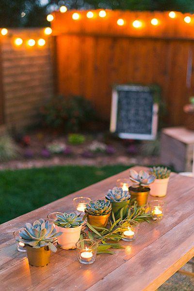 Top 9 Backyard Party Ideas