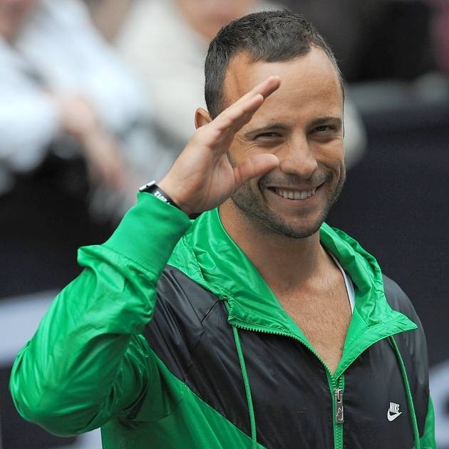 Image detail for -Oscar Pistorius aiming for Olympic and Paralympic joy - Sport ...