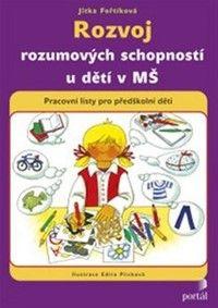 Kniha Rozvoj rozumových schopností u dětí v MŠ