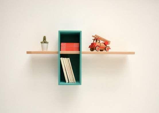 17 Best Ideas About Shelving Units On Pinterest