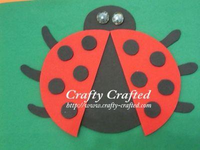 Craft Foam Art Projects