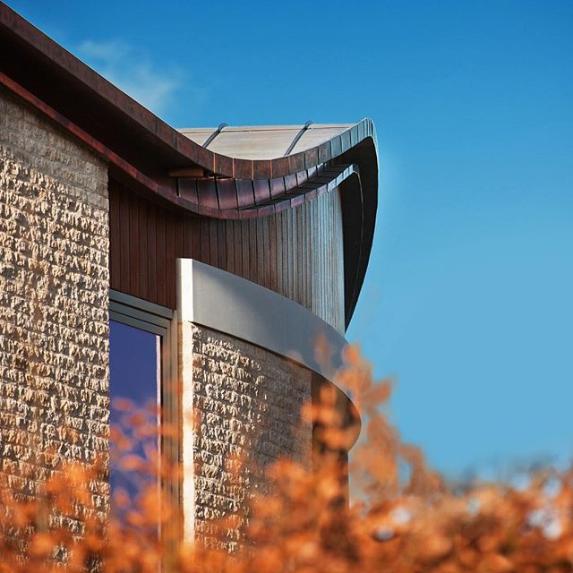 The Laurels - Adrian James Architects, Oxford