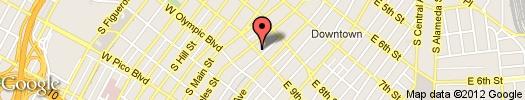 La Torta Loca, 855 S. Santee, Los Angeles, CA 90014, 213-627-2424, $