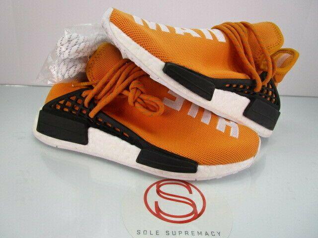 cheaper 38405 1ab6d DS Adidas PW Human Race NMD BB3070 ORANGE 5.5 #fashion ...
