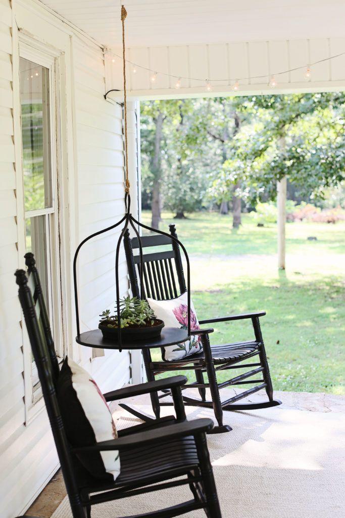 Diy Hanging Side Table Best Outdoor Furniture Antique Furniture Makeover Simple Furniture
