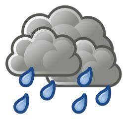 """Résultat de recherche d'images pour """"nuage pluie vent dessin"""""""