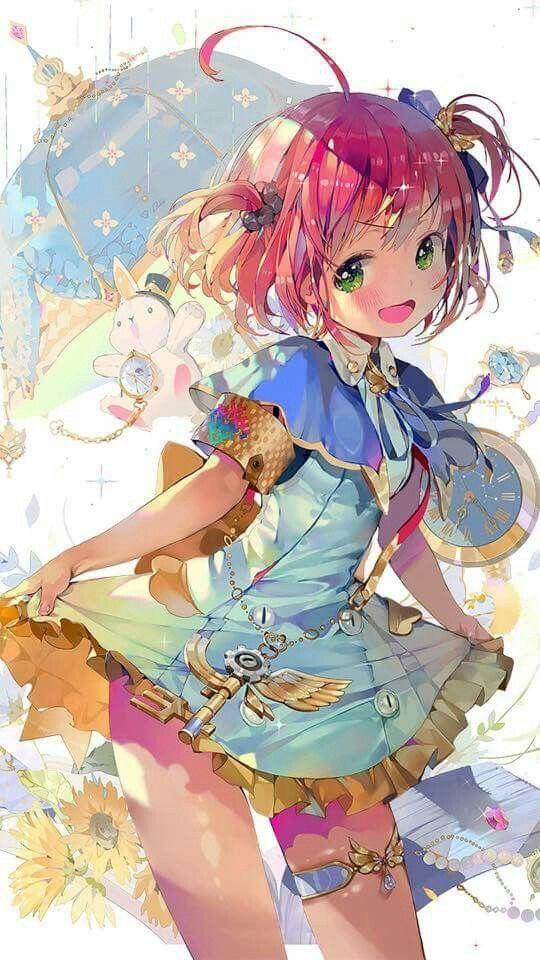 #animegirl_stella_vanilla