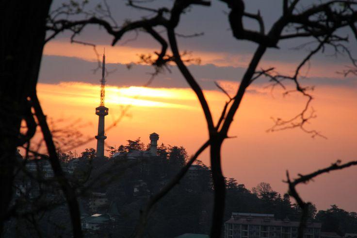 Sunset by Queen-Ade.deviantart.com on @deviantART