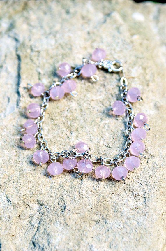 Bracelet Princess от bellinalviv на Etsy, $7.00