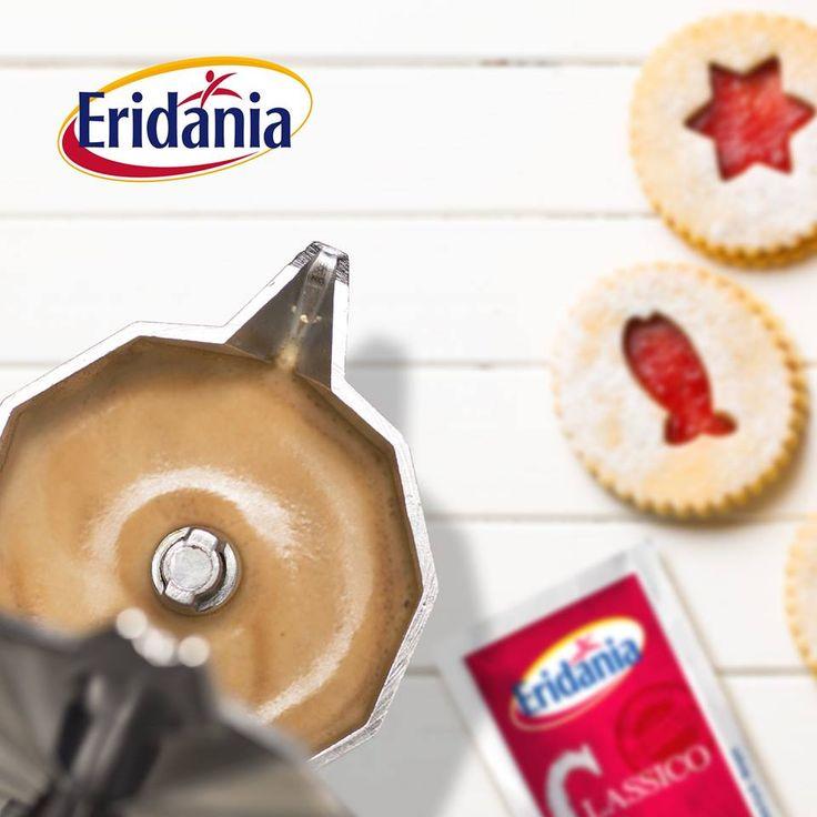 Uso Classico per realizzare un elisir di felicità ogni giorno! ;) #classico #eridania #zucchero