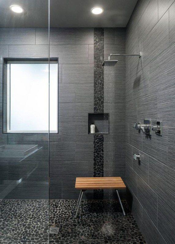 Top 50 Best Modern Shower Design Ideas Walk Into Luxury Wohnen