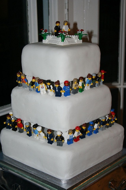 337 Best Lego Wedding Theme Images On Pinterest