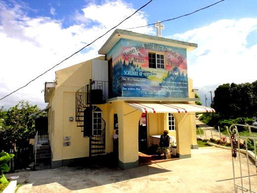 Going To Church In Jamaica http://www.jamaicamyway.com/montego-bay/church-in-jamaica/