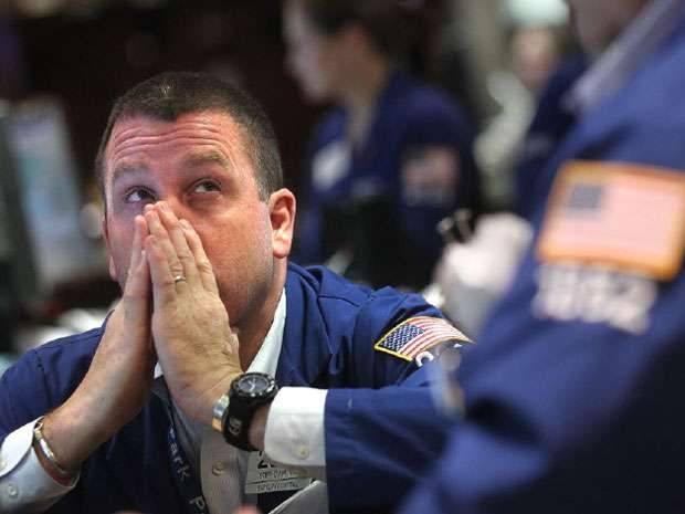 Sell on the dead cat bounce because stocks have further to fall, warns smart money   Financial Post