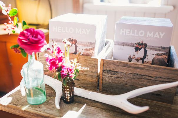Hello May // A Darling Affair Sunshine Coast // Photos by When Elephant Met Zebra