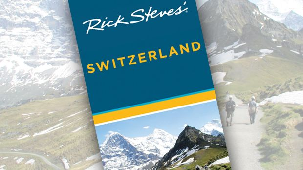 Rick Steves Recommended Books & Movies - Switzerland