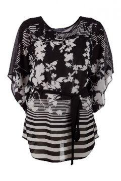 #myqueensparksummer Monochrome blouse R499