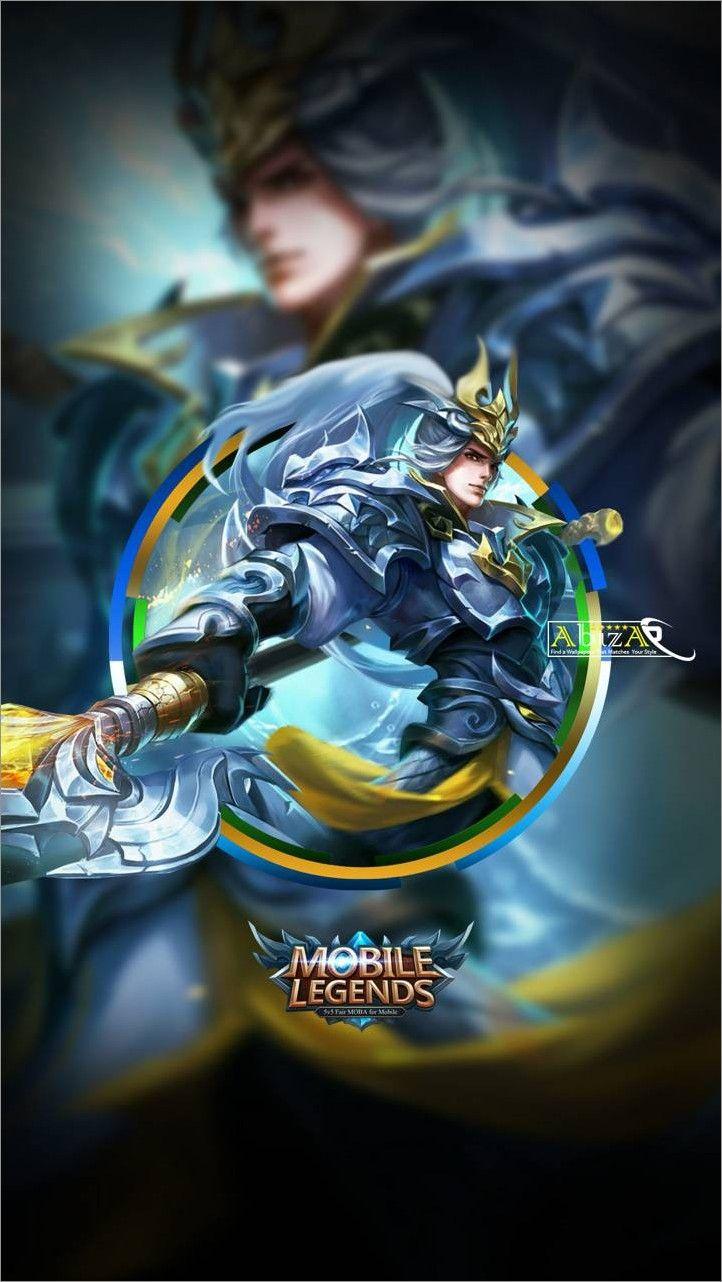 Zilong Mobile Legends Wallpaper Hd Mobile Legends Mobile Legend Wallpaper The Legend Of Heroes