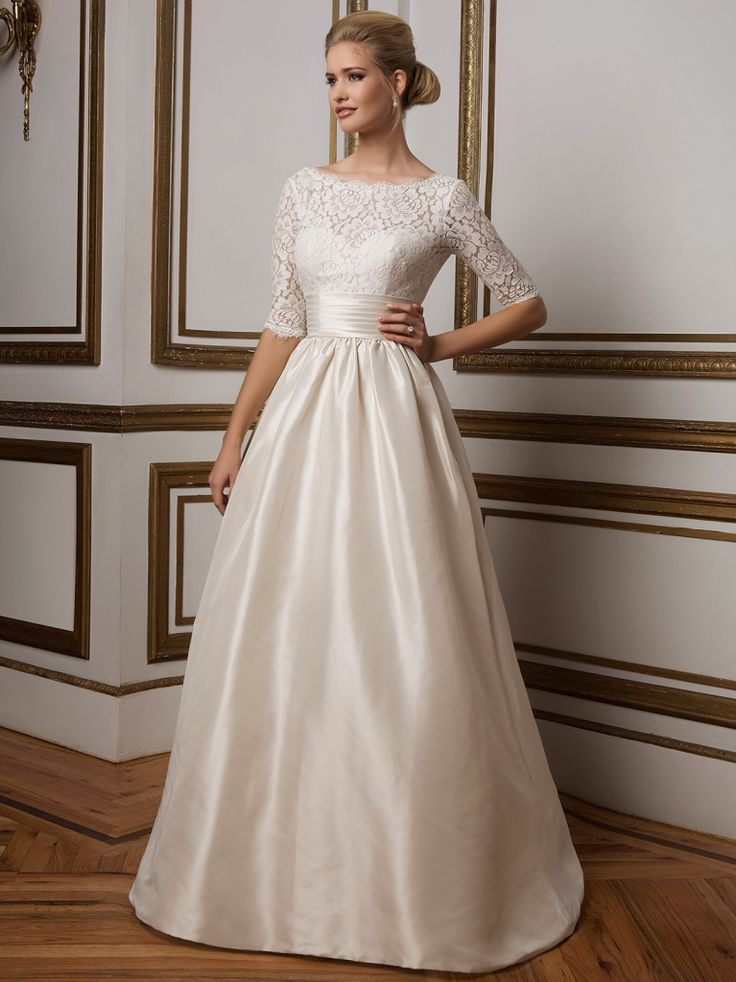 Best Wedding Dresses Ideas On Pinterest Pictures Of