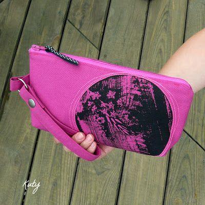 Barvy a styl ... : Růžová Lili El... kabelka do ručky