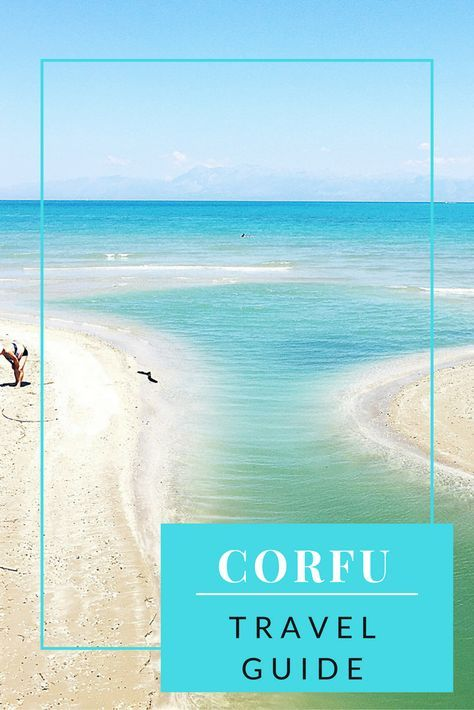 #Corfu #Travel #Guide #wanderlust