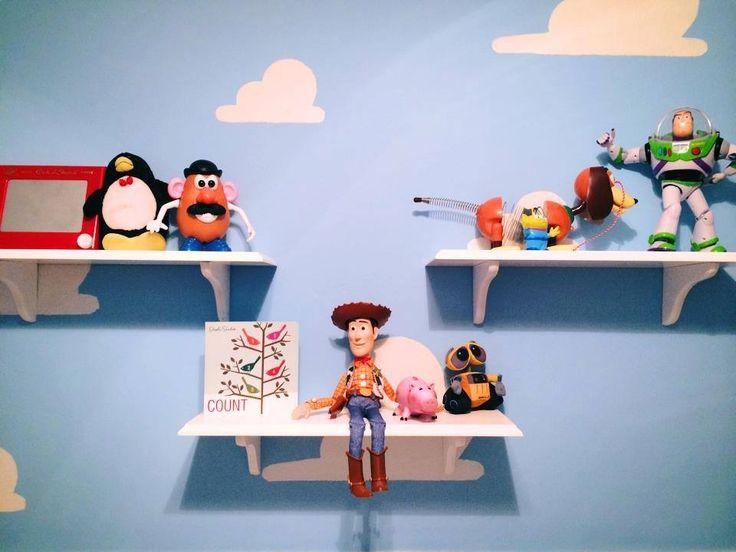 Toy Story Nursery
