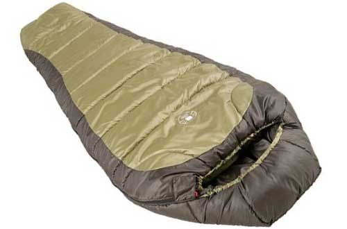 10 Best Cheap Backpacking Sleeping Bags Reviews