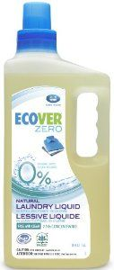 Ecover Laundry Liquid 2.5X Concentrate ZERO #laundry #detergent #laundrydetergent #2014 #detergent2014 #laundrydetergent2014 #top10laundrydetergent #top10laundrydetergent2014 #10laundrydetergen2014