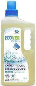 Ecover Laundry Liquid 2.5X Concentrate ZERO #laundry #detergent #laundrydetergent #2014 #detergent2014 #laundrydetergent2014 #top10laundrydetergent #top10laundrydetergent2014 #10laundrydetergen2014