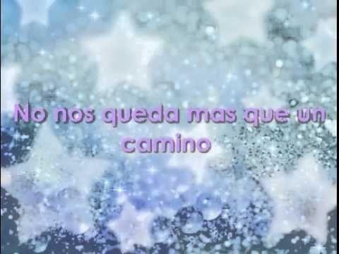 La Amistad - Laura Pausini (Letra)