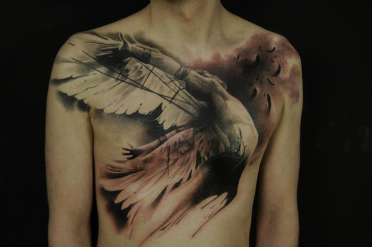 17 Best images about Tattoos on Pinterest | Hewlett ...