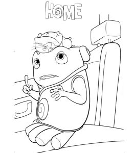 49 best images about coloring pages on pinterest for Dreamworks coloring pages