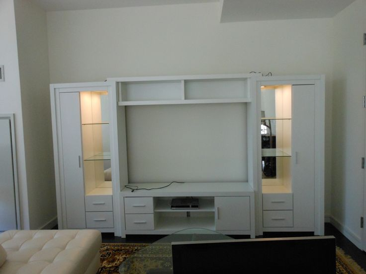 108 best images about Wall Unit on Pinterest | Modern wall units ...