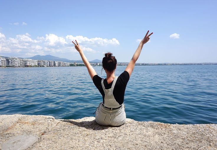 THESSALONIKI WITH #BLOGTROTTERGR - DAY 1 - Frock Me I'm Famous