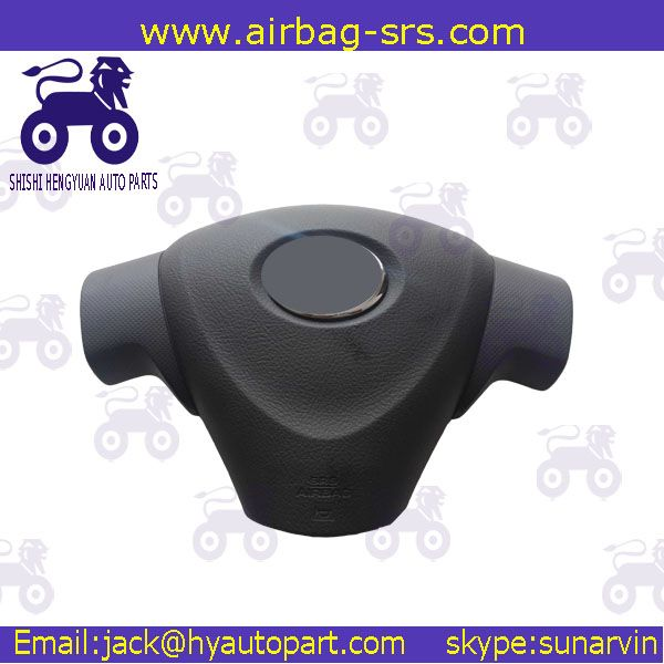 OEM Auto Parts For Toyota Corolla Airbag Cover 2008