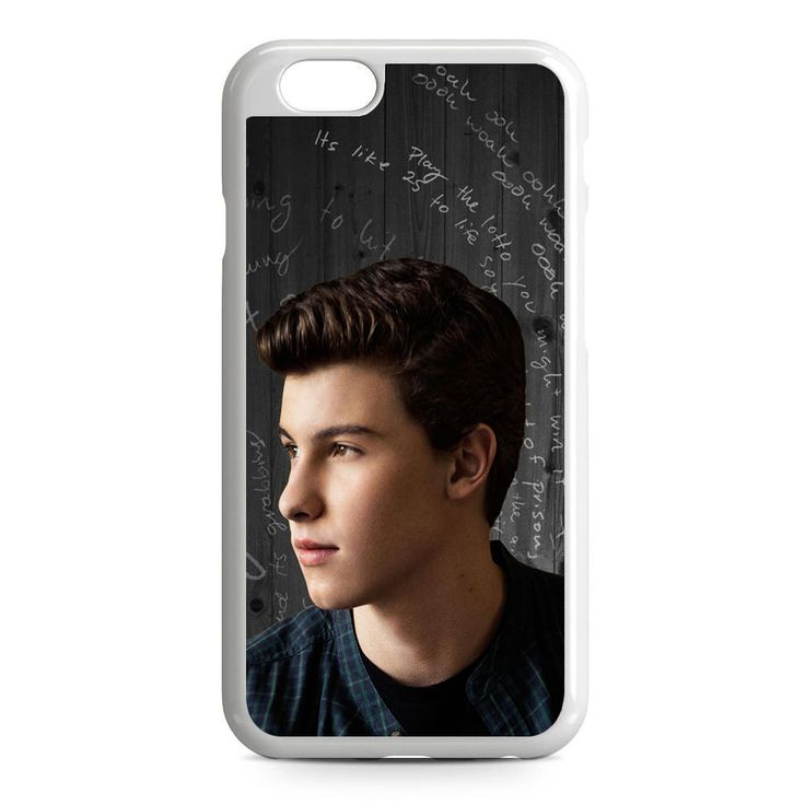Shawn Mendes Something Big iPhone 6 Case