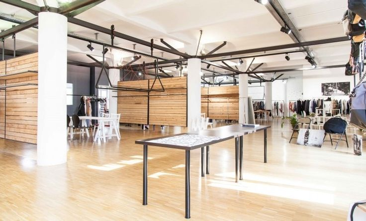 Offene Plätze in altem Fabrikloft mit viel Charme #Büro #Bürogemeinschaft #Office #Coworking #Berlin