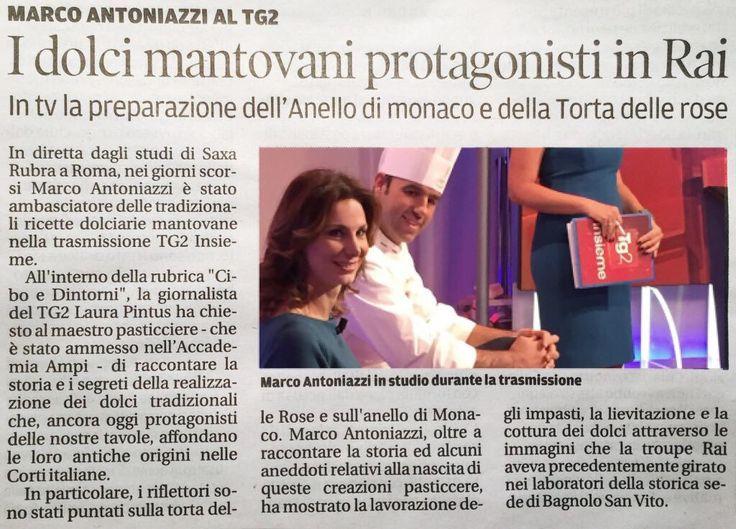 06.02.2015 Gazzetta di Mantova