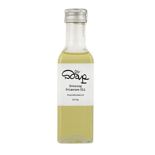 """Evening Primrose Oil  Face en Body- Dry skin.De Teunisbloem wordt al honderden jaren gebruikt doorIndianen in Amerika.Ze lieten de plant weken maakten er een papje van tegen kneuzingen en andere huidproblemen en maakten van de wortels een hoestdrankje. In de 17e eeuw kwam de plant naar Europa waardebloem in die tijd bekend stond als """"King's Cure All"""". Teunisbloemolie wordt geperst uit de zaden van de Teunisbloem. Het is een olie die snel door de huidwordt opgenomen. De olie heeft een…"""