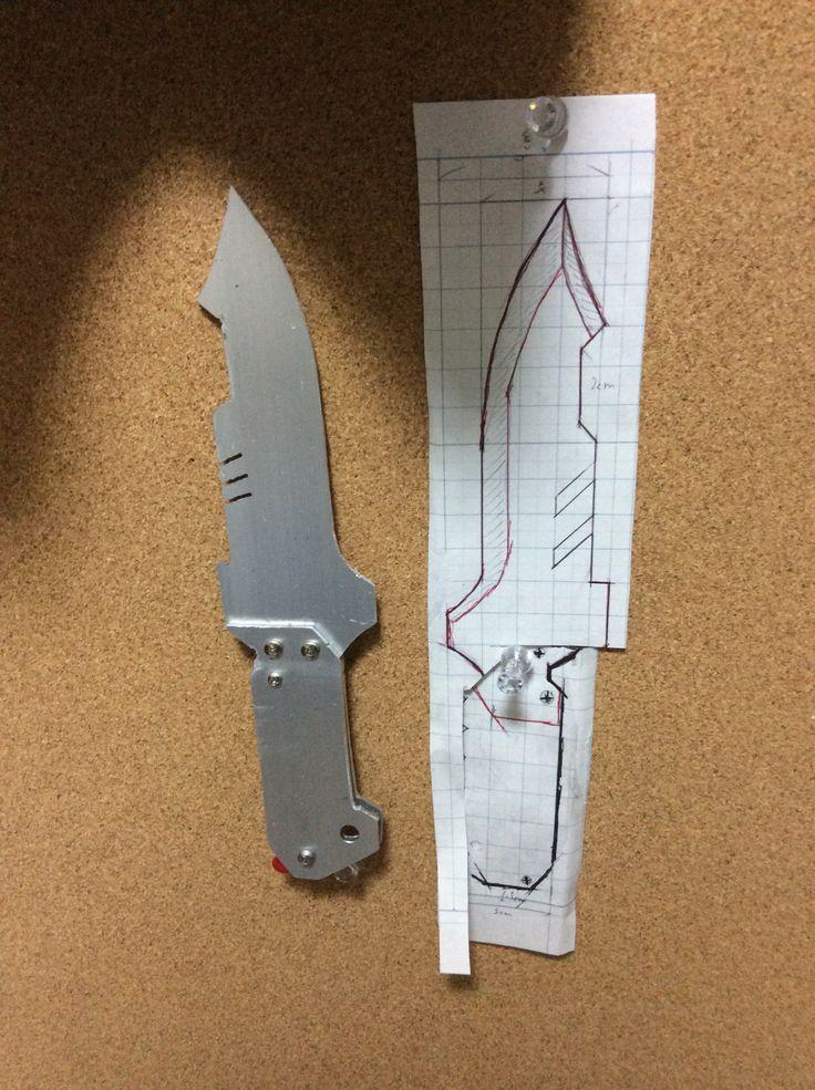 cqc knife