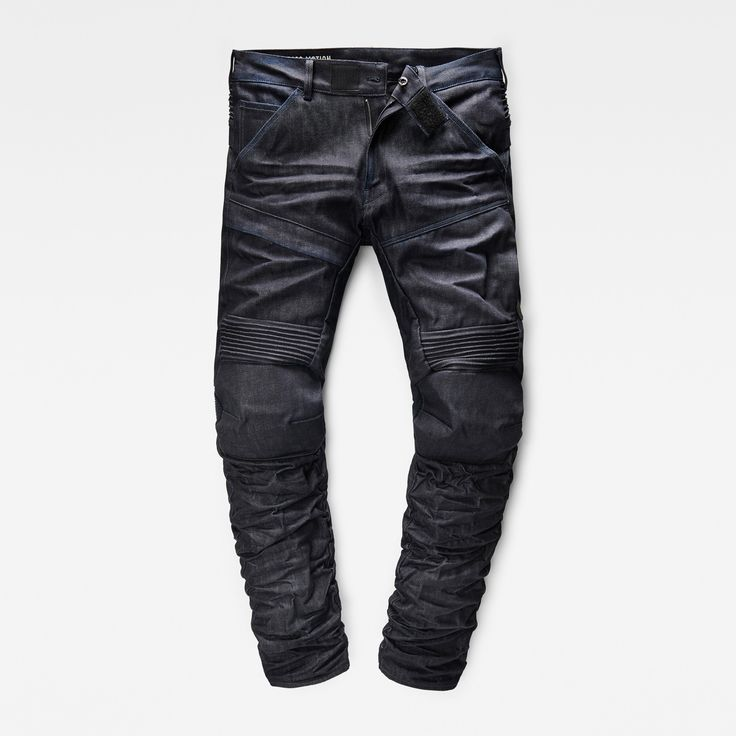 5620 G-Star Elwood Motion 3D Tapered Jeans