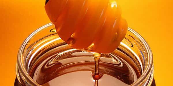 Essayer le miel pour votre gueule de bois.