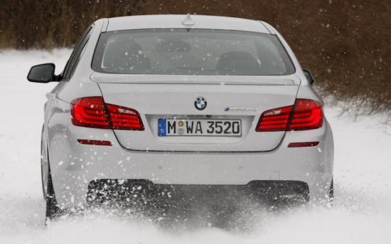 BMW: software sjoemelaars of Brave Buben?