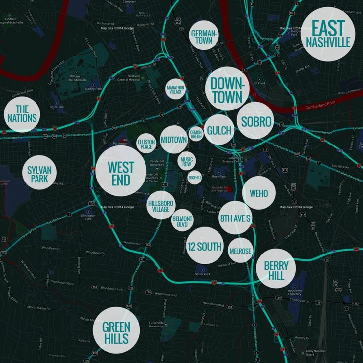 nashville-neighborhood-map