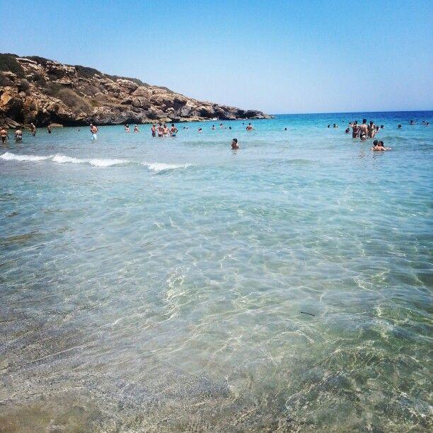 Spiaggia Vendicari, Sicilia  #vendicari  #sicilia #sicily